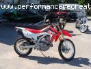 Honda CRF 250 Dual Purpose